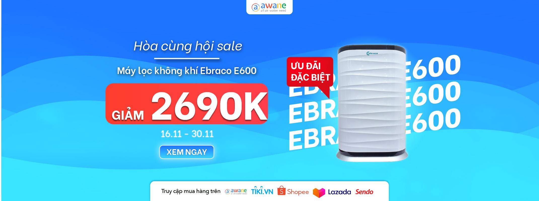 E600 KM30%