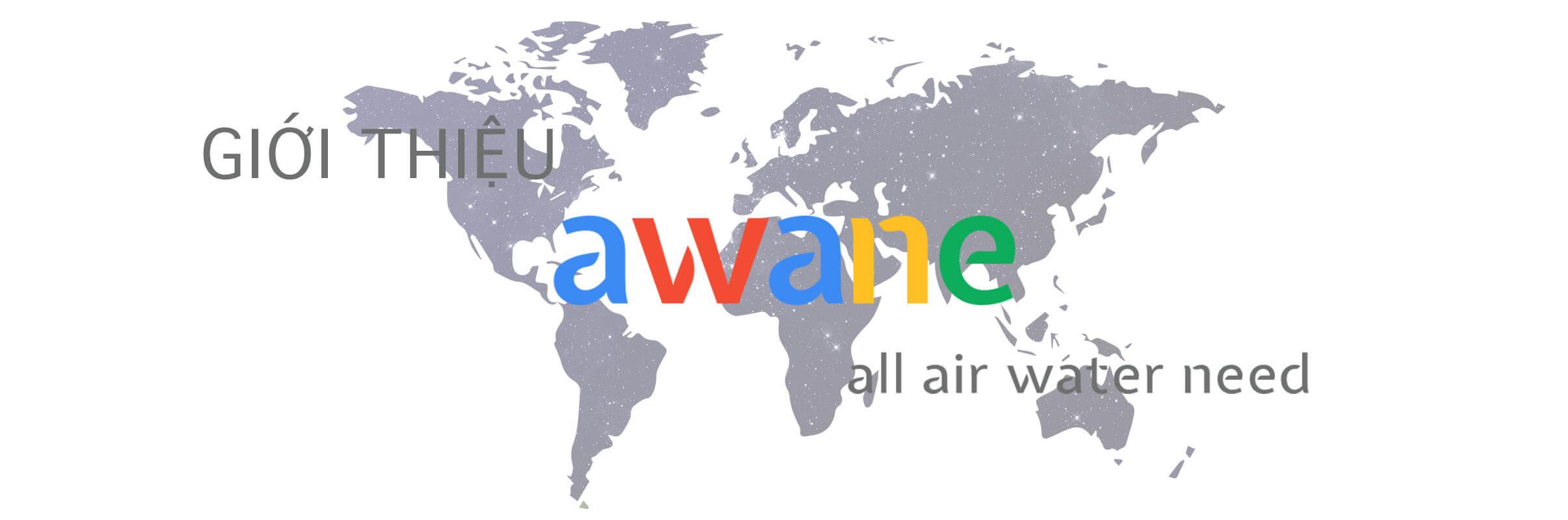 Giới thiệu Awane.vn