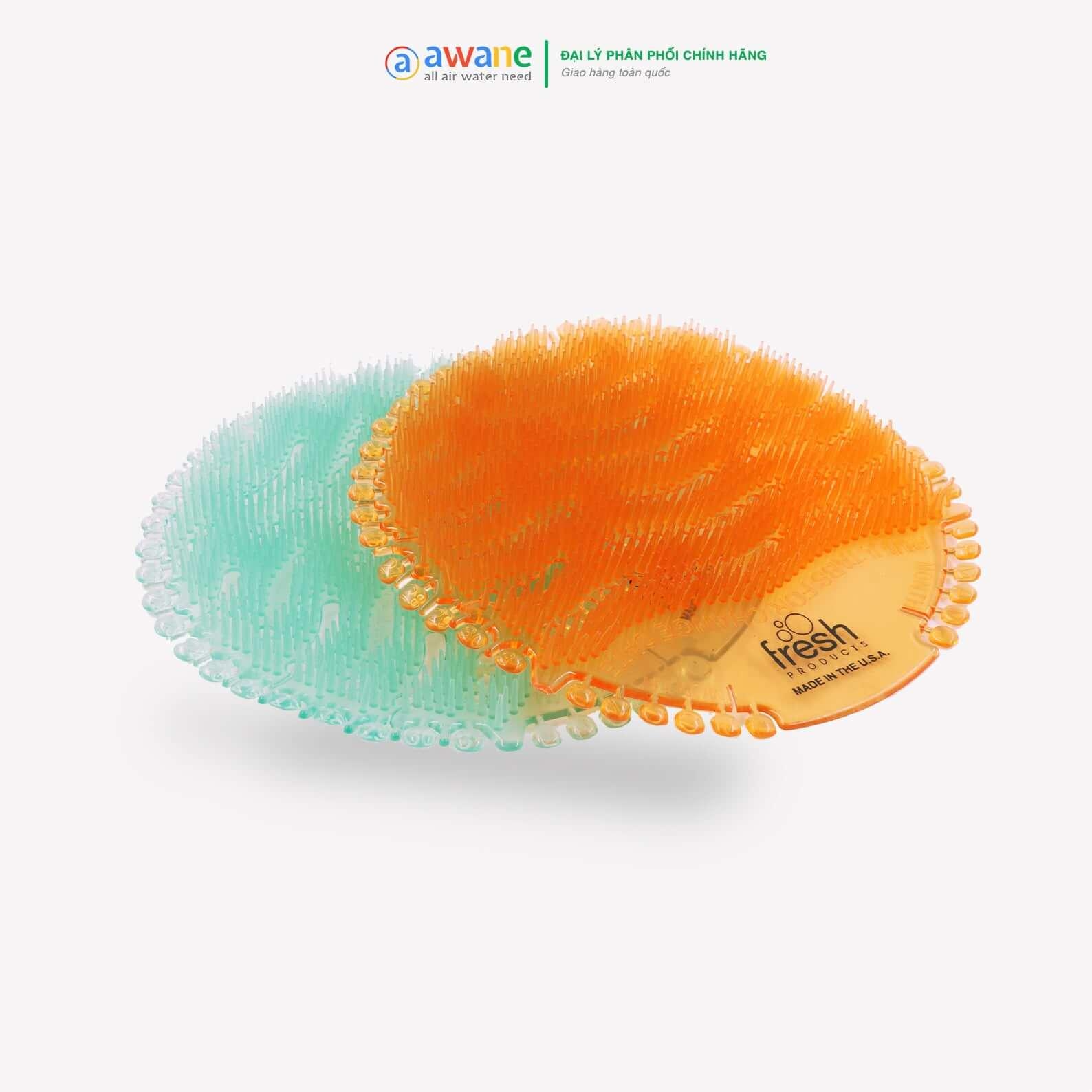 Lưới Khử Mùi Bồn Tiểu Nam Và Ống Cống - Wave Fresher USA