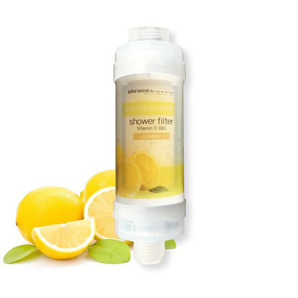 Lọc Nước Vòi Sen - Vita Fresh Wash (2)